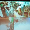FILE - This image taken Dec. 4, 2012, in Anchorage, Alaska, shows video surveillance footage of Samantha Koenig, 18, making a cup of Americano coffee for Israel Keyes, shortly before he abducted her Feb. 1, 2012, and then killed her. Keyes showed no remorse as he detailed how he\'d abducted and killed the 18-year-old woman, then demanded ransom, pretending she was alive. His confession cracked the case, but prosecutors questioning him soon realized there was more, he has killed before. Before divulging more details, Keyes committed suicide in his cell. (AP Photo/Mark Thiessen)
