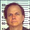 FILE - This May 15, 2012 file photo provided by the New York State Department of Corrections shows Mark David Chapman at the Wende Correctional Facility in Alden, N.Y. Four letters from John Lennon\'s killer to the New York police officer who arrested him are on sale through a Los Angeles auction house. Gary Zimet, owner Moments in Time, said the letters from Mark David Chapman to Stephen Spiro are for sale starting Monday, Feb. 18, 2013 for a fixed price of $75,000. Zimet says he is selling the letters on behalf of Spiro, who arrested Chapman on Dec. 8, 1980, shortly after Lennon was shot outside his Manhattan building. (AP Photo/New York State Department of Corrections, File)