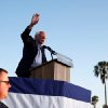 This Is How Sanders's Political Revolution Ends