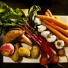 Photo - Root vegetables are in season.  CHRIS LANDSBERGER - THE OKLAHOMAN