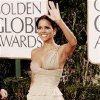 Halle Berry arrives for the 62nd Annual Golden Globe Awards on Sunday, Jan. 16, 2005, in Beverly Hills, Calif. (AP Photo/Kevork Djansezian)