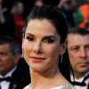 Sandra Bullock arrives before the 84th Academy Awards on Sunday, Feb. 26, 2012, in the Hollywood section of Los Angeles. (AP Photo/Matt Sayles) ORG XMIT: OSC298