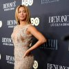 """This image released by Starpix shows Beyonce at the premiere of her HBO documentary """" Beyonce: Life is But a Dream,"""" at the The Ziegfeld Theatre in New York. The film premieres on Saturday, Feb. 16, at 8 p.m. on HBO. (AP Photo)"""