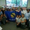 Mrs. Brady\'s 1st Grade Class, Jennie Reed Elementary School, Tacoma, Washington, sends their thoughts and prayers to Oklahoma.