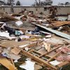 Bethel Acres damage - Photo by Jim Beckel