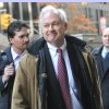Photo -   NHL Players' Association executive director Donald Fehr arrives for labor talks at NHL headquarters in New York, Wednesday, Nov. 21, 2012, in New York. (AP Photo/ Louis Lanzano)