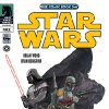 Darth Vader and Boba Fett are featured in Dark Horse\'s