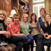 Photo - Charlotte Hess, Tara Nouri, Nan Kelley, Karen Goolsby, Barbara Cable and Ginger Horton. PHOTOS PROVIDED