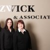 Photo - The management team at Zwick & Associates staffing firm includes family members, from left, April, Andra and Janee' Zwick. Andra owns the business, her sister heads operations, and their mother directs business development.  PHOTO PROVIDED <strong> -  PROVIDED </strong>