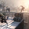 Photo - FILE - This video game image released by Ubisoft shows an assassin fleeing across the rooftops of colonial New York in a scene from