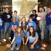 The staff at the Oklahoma City Civic Center
