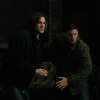 """Photo -  Supernatural -- """"Man's Best Friend With Benefits"""" -- Image SN815a_0252 -- Pictured: Jared Padalecki as Sam and Jensen Ackles as Dean -- Credit: Marcel Williams/The CW -- © 2013 The CW Network. All Rights Reserved"""