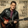 Video: Vince Gill releasing new album 'Down to My Last Bad Habit' today