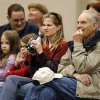 Parents and friends watch as kindergarteners present a Valentine Concert at Madison Elementary School in Norman, Oklahoma on Tuesday, February 12, 2008. BY STEVE SISNEY, THE OKLAHOMAN