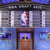 Photo - NBA commissioner David Stern announces a pick during the NBA Draft. AP PHOTO