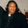 CHRIST HOLY SANCTIFIED CHURCH / MURDER / HOMICIDE / PASTOR: The Rev. Carol Daniels, 61, was found slain Sunday, Aug. 23, 2009, at a church in Anadarko. Provided by the Oklahoma State Bureau of Investigation. ORG XMIT: KOD