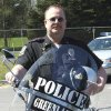 FILE - This undated photo provided by the Greenland Police Dept. shows Chief Michael Maloney. The Greenland Police Chief, Maloney was killed during a drug bust-turned-shootout Thursday April 12, 2012 in New Hampshire. Maloney\'s death was one of the top stories from New Hampshire in 2012. (AP Photo/Greenland Police Department, File)