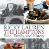 "Photo - ""The Hamptons: Food, Family and History,"" a book by Ricky Lauren. Ricky Lauren, wife of fashion designer Ralph Lauren, gives readers an insider look at one of fashion's most famous labels. Photo courtesy of Amazon.com."