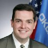 Senator Clark Jolley, Edmond Rotarian of the Year. Community Photo By: Unknown Submitted By: gail,