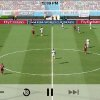 This screen shot taken from Univision Deportes\' mobile app shows action during the group G World Cup soccer match between Germany and Portugal at the Arena Fonte Nova in Salvador, Brazil, Monday, June 16, 2014. (AP Photo/Univision Deportes)