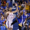 Poll: Should Draymond Green be suspended for...