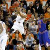 Oklahoma State\'s Markel Brown (22) steals the ball in front of Texas-Arlington\'s Brandon Edwards (35) during a college basketball game between Oklahoma State University and UT Arlington at Gallagher-Iba Arena in Stillwater, Okla., Wednesday, Dec. 19, 2012. Photo by Bryan Terry, The Oklahoman