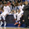 Thunder: Where does Billy Donovan rank among rookie NBA coaches?