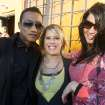 Wally, Tamera and Tracie