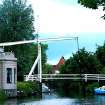 Holland Draw Bridge