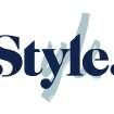 """NBCUNIVERSAL LOGOS -- Pictured: """"Style.""""  Logo --  (Photo by: Style)"""