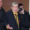 Jerry Lewis attends