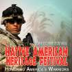 Norman Native American Heritage Festival Centennial Poster  Community Photo By:  G Kramer  Submitted By:  Gary, Norman