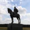 The Stonewall Jackson Monument. PHOTO BY RICK ROGERS, THE OKLAHOMANORG XMIT: 1001081812490823