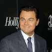 This Dec. 11, 2012 photo released by Starpix shows actor Leonardo DiCaprio at a special screening of
