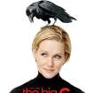 Laura Linney as Cathy in The Big C: HEREAFTER - Photo: Courtesy of SHOWTIME - Photo ID: BIGC4_9x12_Template_B_4C