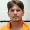 AUSTIN MULLINS: Austin Michael Mullins, 12/31/82, was charged Tuesday, June 16, 2009 in Muskogee County with fatally shooting and skinning a puppy. Photo provided. ORG XMIT: KOD