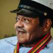 Legendary musician Fats Domino is named