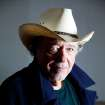 This undated image released by Plowboy Records shows musician Bobby Bare. Bare's latest album is