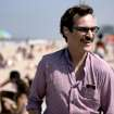 "This image released by Warner Bros. Pictures shows Joaquin Phoenix in a scene from ""Her."" The film was nominated for an Academy Award for best picture on Thursday, Jan. 16, 2014. The 86th Academy Awards will be held on March 2.  (AP Photo/Warner Bros. Pictures)"