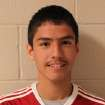 U.S. Grant's Javier Hernandez. PHOTO PROVIDED
