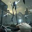 FILE - This video game image released by Bethesda Softworks shows a scene from