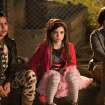 In this image released by 20th Century Fox, from left, Kevin Hernandez,  Landry Bender and Max Records are shown in a scene from