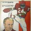 1979 Oklahoman college football preview section cover