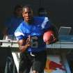 Glenpool High School football player Isaac Maselera. Photo provided