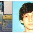 This image provided by the Boston Regional Intelligence Center shows Dzhokhar A. Tsarnaev, identified by the FBI as suspect number 2, in the Boston Marathon bombings. Authorities say Tsarnaev is still at large after he and another suspect — both identified to The Associated Press as coming from the Russian region near Chechnya — killed an MIT police officer, injured a transit officer in a firefight and threw explosive devices at police during their getaway attempt in a long night of violence into the early hours of Friday, April 19, 2013. The second suspect, who has not yet been identified, was killed in a shootout with police. (AP Photo/Boston Regional Intelligence Center)