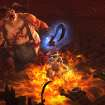 FILE - This file video game image released by Activision Blizzard Inc., shows gameplay from