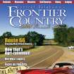 The 2008 Frontier Country Travel Guide covers tourist attractions in central Oklahoma, including El Reno, Norman, Shawnee, Stillwater and Oklahoma City.  Community Photo By:  Emily Reagan  Submitted By:  em, norman