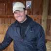 This photo provided by the Clackamas County Sheriff's Dept. shows Steven Mathew Forsyth, 45, of West Linn, Ore., who was killed in a shooting rampage at an Oregon Mall Tuesday Dec. 11, 2012. The gunman who killed two people and himself in a shooting rampage at an Oregon mall was 22 years old and used a stolen rifle from someone he knew, authorities said Wednesday. Jacob Tyler Roberts had armed himself with an AR-15 semiautomatic rifle and had several fully loaded magazines when he arrived at a Portland mall on Tuesday, said Clackamas County Sheriff Craig Roberts. (AP Photo/Clackamas County Sheriff's Dept.)