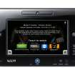 This undated product image released by Nintendo of America shows a Nintendo Wii U GamePad running Nintendo TVii. The service, which comes with the new Wii U game console and its innovative GamePad touchscreen controller, transforms the GamePad by turning it into a simple remote control that operates your TV and set-top box. (AP Photo/Nintendo of America)