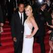 Golfer Tiger Woods and skier Lindsey Vonn attend The Metropolitan Museum of Art's Costume Institute benefit celebrating